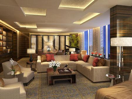 Khám phá siêu khách sạn đắt giá nhất thế giới tại Singapore