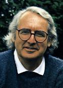 Kiến trúc sư Richard Meier